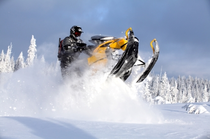 Should you get snowmobile insurance coverage?