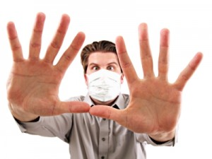 health insurance and common bacterial infections and viruses