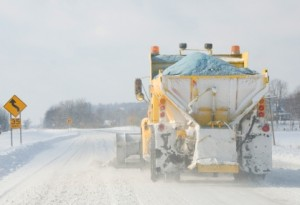 snowplow accident commercial insurance