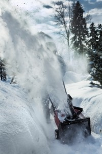 liability insurance for snow removal