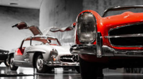 Does Your Auto Insurance Specify Original or Aftermarket Replacement Parts?
