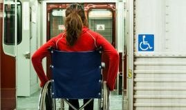 Study finds women more at risk for disability