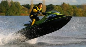 Boat thefts fell in 2011, but jet skis are still a favored target