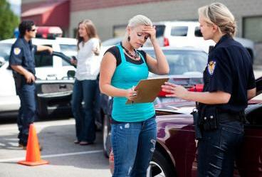 Identity Theft After Car Accident
