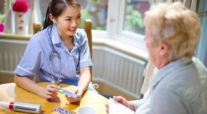 First Five Steps to Consider in Receiving Care at Home