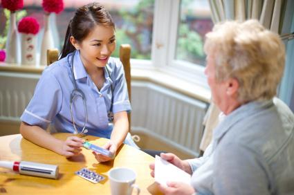 Long Term Care Insurance Nj