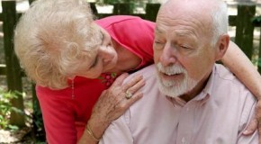 Alzheimer's Disease Can Mean Decades of Long-Term Care Cost