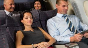 Tips for staying safe, healthy on a business trip
