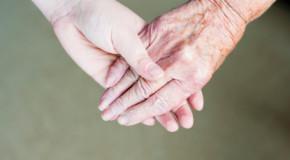 Alzheimer's Awareness: Not Today, My Old Friend
