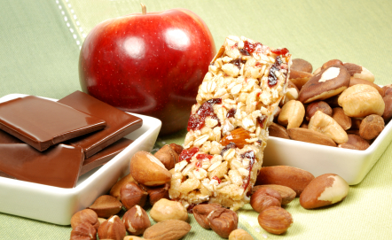 Healthy alternatives to traditional, sugary Halloween candy