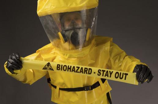 It's here! Ebola insurance
