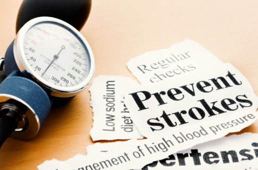 Latest news for stroke victims and life insurance