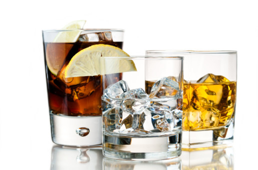 The deathly consequences of alcohol poisoning