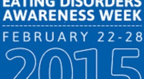 NEDA launches 28th Annual National Eating Disorders Awareness Week