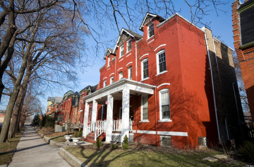 Pullman historic district – a national monument