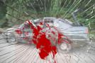 Motor vehicle crash overview