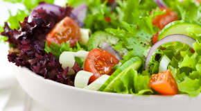 Vegetarian diet may be linked to reducing colon cancer