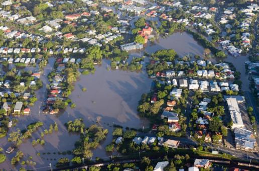Flood Safety Awareness Week: Importance of flood insurance