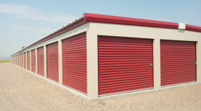 Tips for choosing a safe self-storage facility; Insurance for belongings stored offsite
