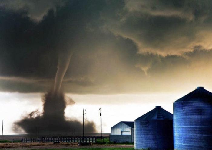 tornado insurance coverage