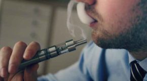 Vaping Is the New Insurance Black Hole For Smokers