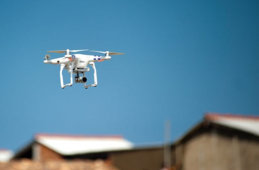 Drone Insurance? It's Coming Your Way From Above