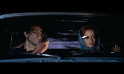 google glass insurance driving