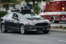 Will Self-driving Cars Be Self-insuring?