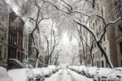 ice storm insurance